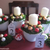 Zuhause & Co: Eine Tasse Advent