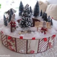 Zuhause & Co: Der Kalender von der Decke oder auf dem Tisch?