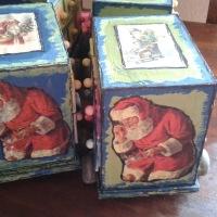 Zuhause & Co: Ein weihnachtliches Otto- & Hugomobil
