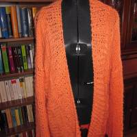 Stricken: Winterkollektion # 2 - Emei Cardigan